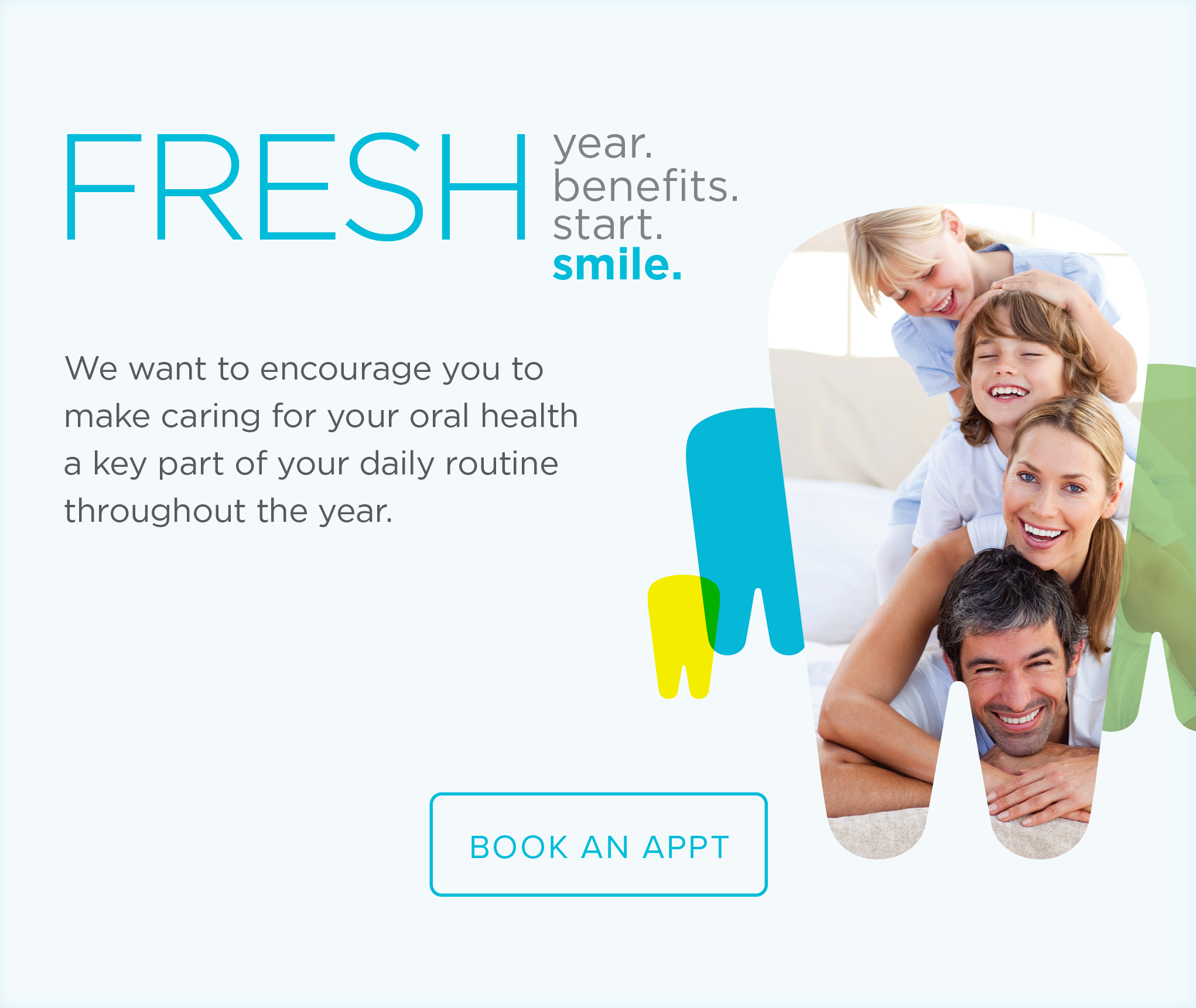 Alamo Smiles Dental Group - Make the Most of Your Benefits